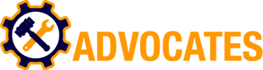 Logo Recognizing Johnson & Gilbert, P. A.'s affiliation with Florida Workers Advocates